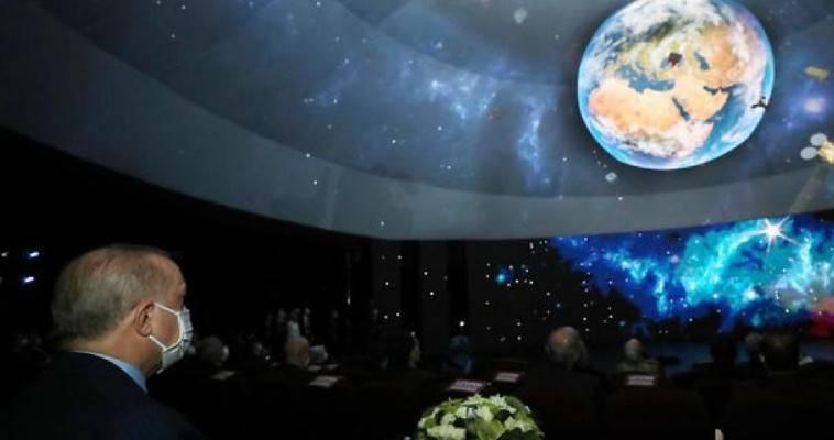 Το διαστημικό όραμα του Ερντογάν έχει και στρατιωτική πτυχή – Τα Εμιράτα στον Άρη, Ευθύμιος Τσιλιόπουλος