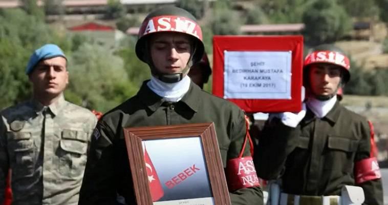 Πήγε για μαλλί και βγήκε κουρεμένος ο τουρκικός στρατός στο βόρειο Ιράκ, Γιώργος Λυκοκάπης