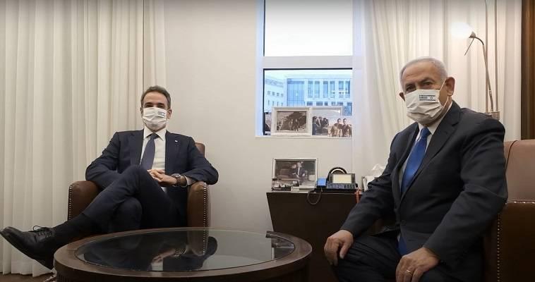 Βήματα στη συνεργασία Ελλάδας-Ισραήλ, αλλά όχι στρατηγική σχέση, Αλέξανδρος Τάρκας
