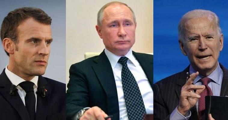 Τριγωνικές κόντρες ΗΠΑ-Γαλλίας-Ρωσίας στα Βαλκάνια με άρωμα Ισραήλ, Γιώργος Πρωτόπαπας