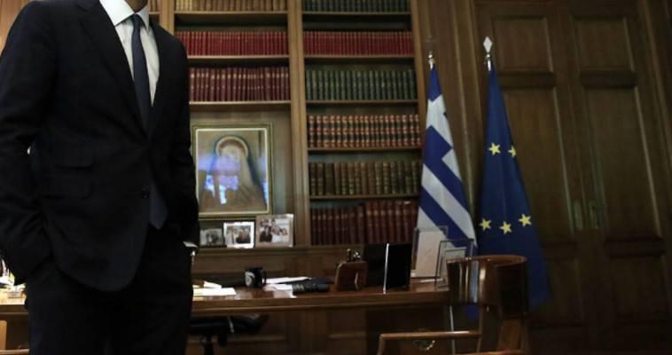 Ούτε για δεύτερους ρόλους δεν είναι άξιες οι ελληνικές ελίτ, Απόστολος Αποστολόπουλος