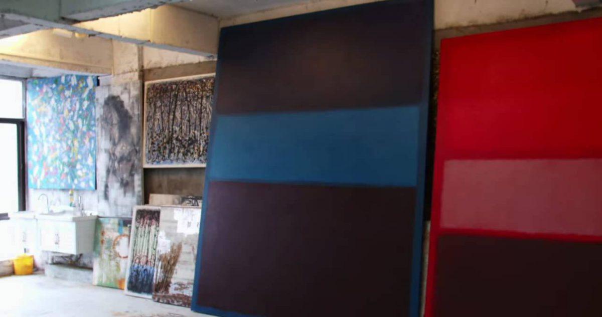 """""""Μια αληθινή ιστορία ψεύτικης τέχνης"""" – Fake ζωγραφική εξευτελίζει τεχνοκριτικούς, Αλέξανδρος Μουτζουρίδης"""