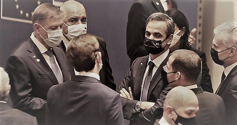 Η Αθήνα ψάχνει στήριξη από το πολιτικό φάντασμα ΕΕ – Ώρα για αφύπνιση, Κωνσταντίνος Αγγελόπουλος