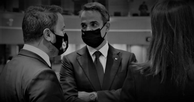 """Ελληνική ήττα """"από τα αποδυτήρια"""" στη Σύνοδο Κορυφής του Μαρτίου, Αλέξανδρος Τάρκας"""