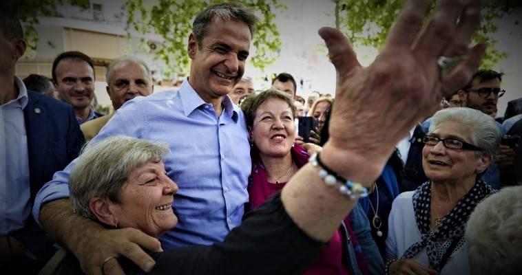 Απέτυχε σε 30 χώρες, αλλά ο Μητσοτάκης το επιβάλει στην Ελλάδα, Σάββας Ρομπόλης-Βασίλης Μπέτσης