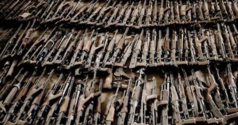 Τα βαλκανικά δίκτυα στο λαθρεμπόριο όπλων – Ο ρόλος ΗΠΑ και Αράβων, Ευθύμιος Τσιλιόπουλος