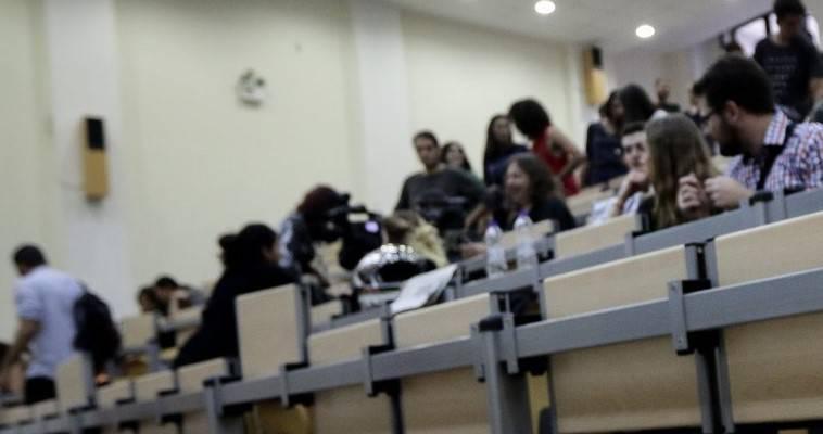 Τι κοινό έχουν οι καταγγελίες για βιασμούς με τη βία στα πανεπιστήμια, Γιάγκος Ανδρεάδης