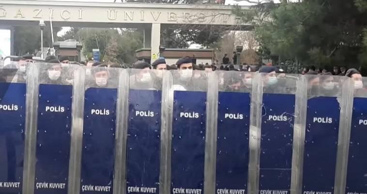 Το φάντασμα της εξέγερσης του Γκεζί στοιχειώνει το ξύπνιο του Ερντογάν, Γιώργος Λυκοκάπης