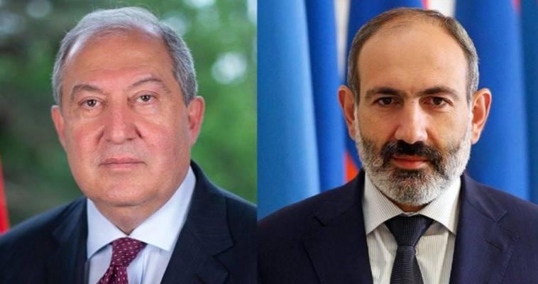Σε διχασμό σπρώχνει την Αρμενία ο Πασινιάν, Γιώργος Πρωτόπαπας