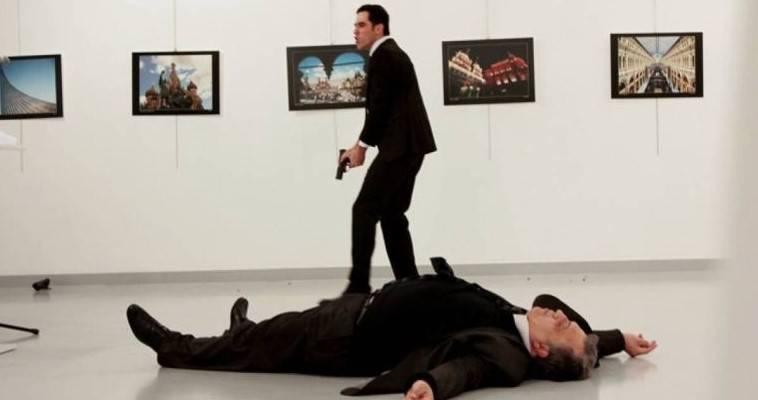Η δολοφονία του Ρώσου πρέσβη, ο γκαλερίστας και ο ανιχνευτής ψεύδους, Γιώργος Πρωτόπαπας