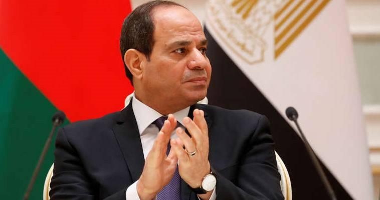 Φράκτες και παλάτια στην άμμο – Το σχέδιο Σίσι για μία νέα Αίγυπτο, Γιώργος Λυκοκάπης