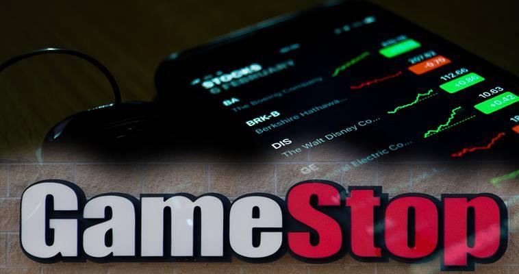 Φυλή μικροεπενδυτών τρώει λύκους της Wall Street – Η περίπτωση του GameStop, Αλέξανδρος Μουτζουρίδης
