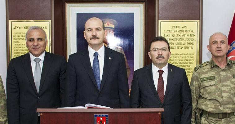 Είναι ο υπουργός Εσωτερικών Σοϊλού αρχηγός του τουρκικού υπόκοσμου;, Ευθύμιος Τσιλιόπουλος