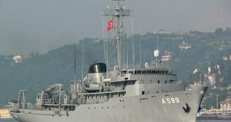 Η Τουρκία, το σύνδρομο Παβλόφ και οι ελληνικές αντιστάσεις, Βαγγέλης Σαρακινός