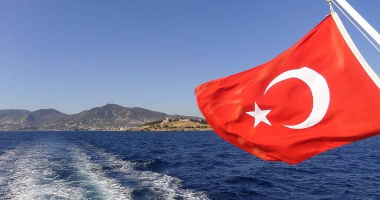 17 νησιά κατέχει καταχρηστικά η Τουρκία, Ηρακλής Καλογεράκης