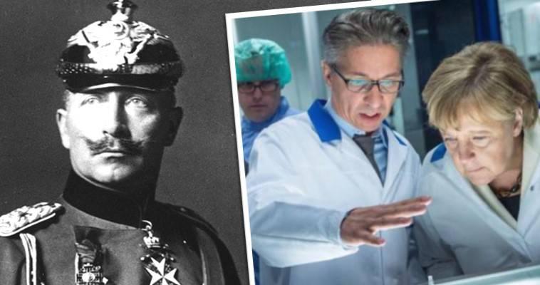 Το dirty game με τα εμβόλια – Το παρελθόν στοιχειώνει τη Γερμανία, Μάκης Ανδρονόπουλος