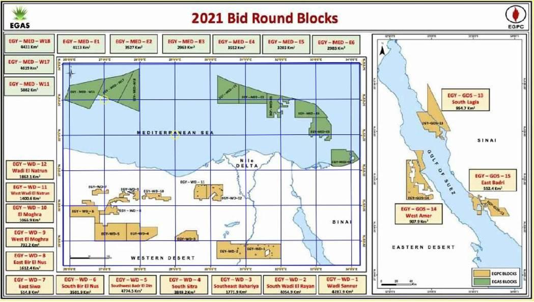 """Σχήμα 4: """"Διορθωμένος"""" χάρτης προκήρυξης των Αιγυπτιακών οικοπέδων με κάναβο."""