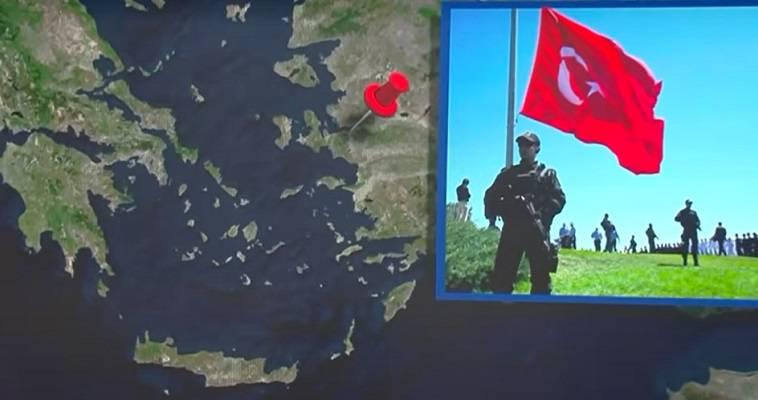 Με ποιες κινήσεις κατοχυρώνεται η ελληνικότητα του Αιγαίου, Βενιαμίν Καρακωστάνογλου