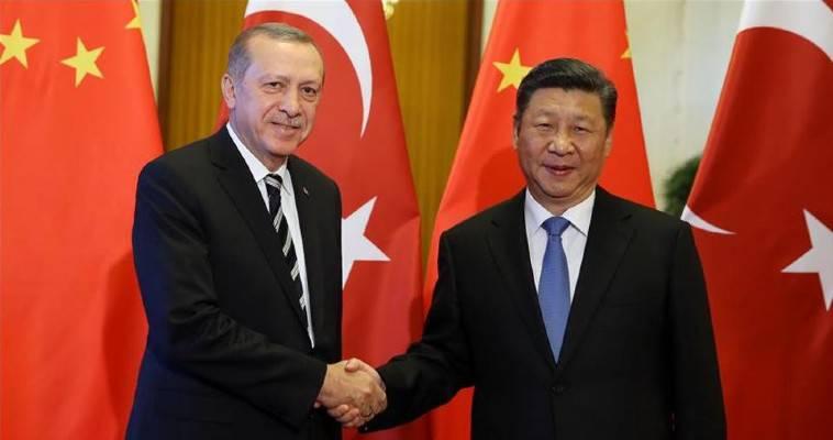 Θα σώσει η Κίνα την τουρκική οικονομία και με τι τίμημα; Ευθύμιος Τσιλιόπουλος