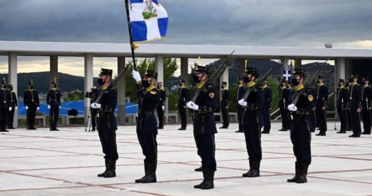 Πως εμποδίζουν την ανάπτυξη ελληνικής στρατιωτικής σκέψης, Κώστας Γρίβας