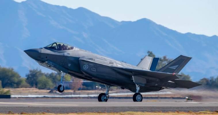 Η σκοτεινή πλευρά των F-35 – Το προβληματικό υπερμαχητικό που σερβίρουν στην Ελλάδα, Ευθύμιος Τσιλιόπουλος