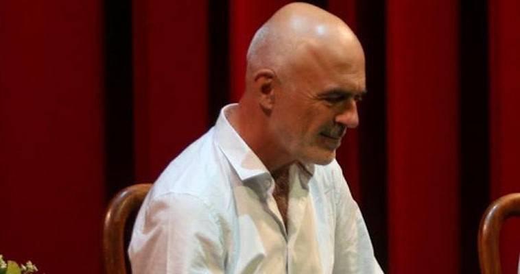 Η επιστολή παραίτησης του Λιβαθινού από το Εθνικό Θέατρο – Όλο το παρασκήνιο, Βαγγέλης Σαρακινός