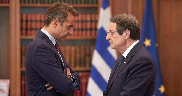 Με φοβικό σύνδρομο πορεύεται η Ελλάδα στην Ανατολική Μεσόγειο, Κώστας Βενιζέλος