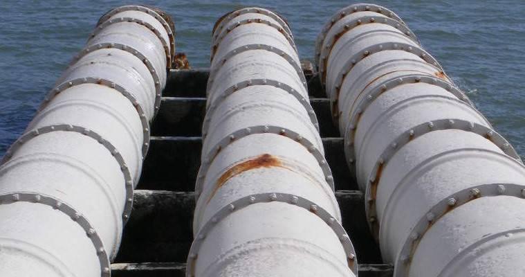 Εναλλακτικός στον EastMed αγωγός για μεταφορά αερίου στην Ευρώπη, Γιώργος Πρωτόπαπας