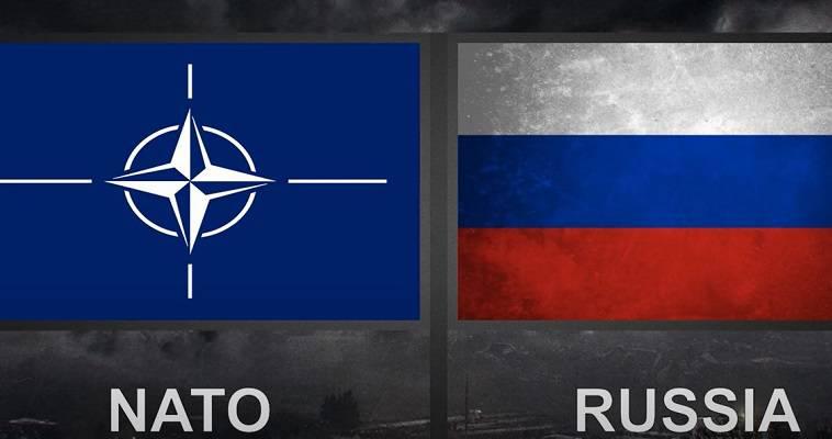 Αιγαίο κάνανε την Ουκρανία ΝΑΤΟ και Ρωσία, Γιώργος Λυκοκάπης