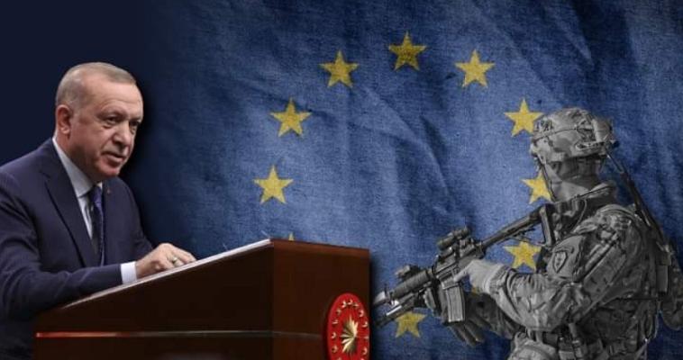 Η Τουρκία προσπαθεί να μπει μέσω PESCO στην ΕΕ από την πίσω πόρτα, Θεόδωρος Γιαννιτσόπουλος