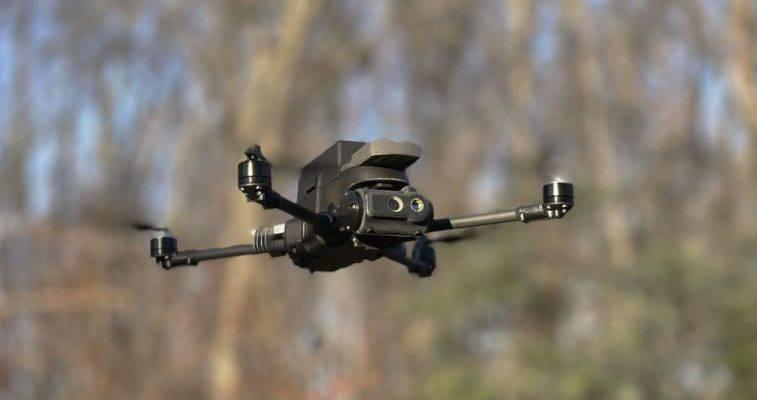 Πως drones σε μέγεθος παλάμης αλλάζουν τη διεξαγωγή πολέμων
