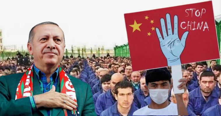 """Πως καταρρέει το αφήγημα Ερντογάν σαν """"προστάτης"""" των μουσουλμάνων, Γιώργος Πρωτόπαπας"""