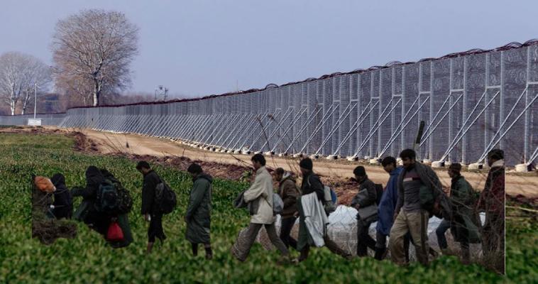 Στα χνάρια των Τούρκων οι Βούλγαροι – Μας έστειλαν πεσκέσι 75 Αφγανούς, Μελαχροινή Μαρτίδου