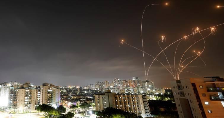 """Στρατηγικά φαύλος κύκλος το """"σαλαμοποιώ και εποικίζω"""" του Ισραήλ, Ευθύμιος Τσιλιόπουλος"""