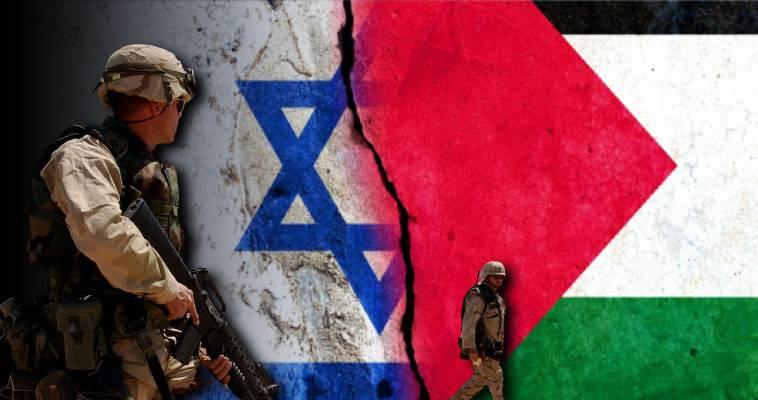 Η καταστροφή που πλανιέται πάνω από Ισραήλ και Παλαιστίνη, Νίκος Μπινιάρης