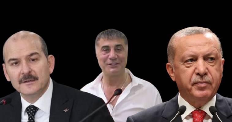 Πως Τούρκος αρχιμαφιόζος αποδομεί την κυβέρνηση Ερντογάν, Παντελής Καρύκας