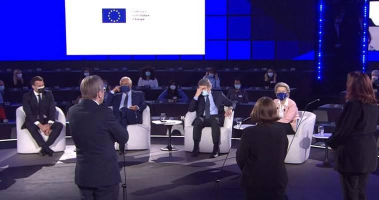Το θρίλερ για το Μέλλον της Ευρώπης – Τι παίχτηκε στο παρασκήνιο, Γιώργος Πρωτόπαπας