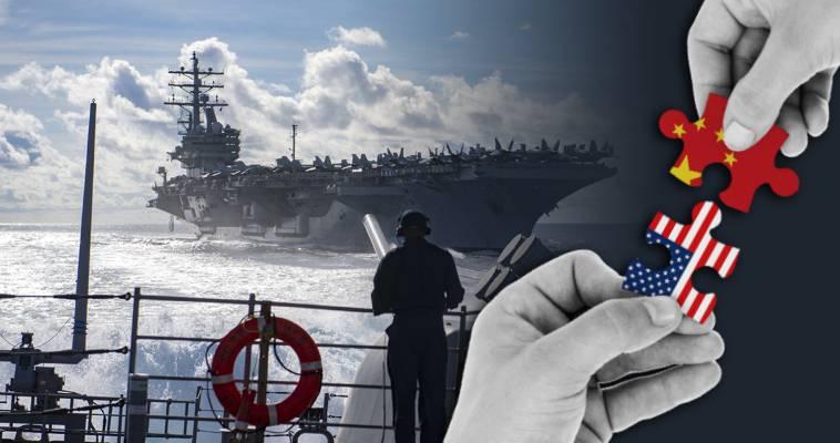 Ανταγωνισμός για κάλυψη του κενού ναυτικής κυριαρχίας στη Μεσόγειο, Γιώργος Μαργαρίτης