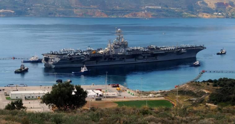 Πού βρίσκονται και πόσο αναγκαίες είναι για τις ΗΠΑ οι βάσεις τους στην Ελλάδα, Ευθύμιος Τσιλιόπουλος