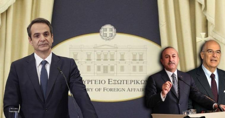 """Στην Αθήνα με στάση στη Θράκη ο Τσαβούσογλου – """"Κλείδωσε"""" η επίσκεψη, Βαγγέλης Σαρακινός"""