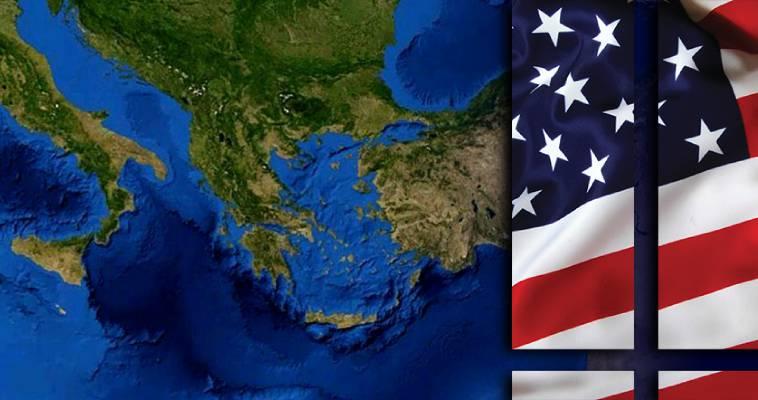 Πώς θα επιστρέψουν οι ΗΠΑ στην Ανατολική Μεσόγειο, Ευθύμιος Τσιλιόπουλος