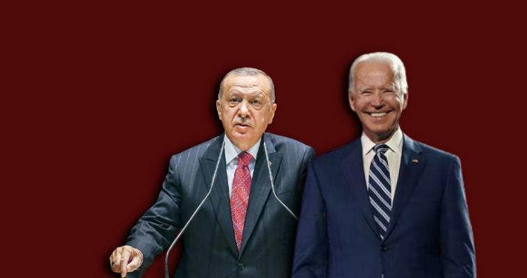 Μπάιντεν-Ερντογάν: Η ώρα της αλήθειας και για τους δύο