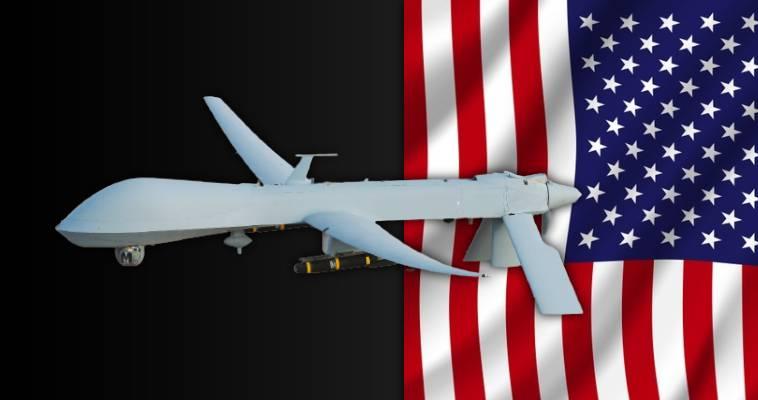 Τα αμερικανικά drones-δολοφόνοι: 14.040 επιθέσεις, 8.858-16.901 νεκροί, Ευθύμιος Τσιλιόπουλος