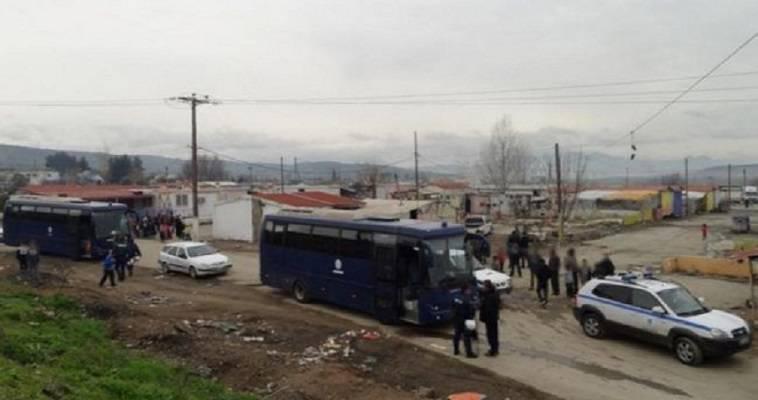 Οι προβληματικοί καταυλισμοί Ρομά – Γιατί βάλτωσε η ενσωμάτωση, Όλγα Μαύρου