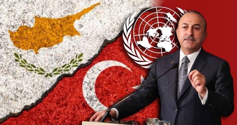 Συνομοσπονδία με τη βούλα του ΟΗΕ – Όρος από την Άγκυρα για να συνομιλήσει, Κώστας Βενιζέλος