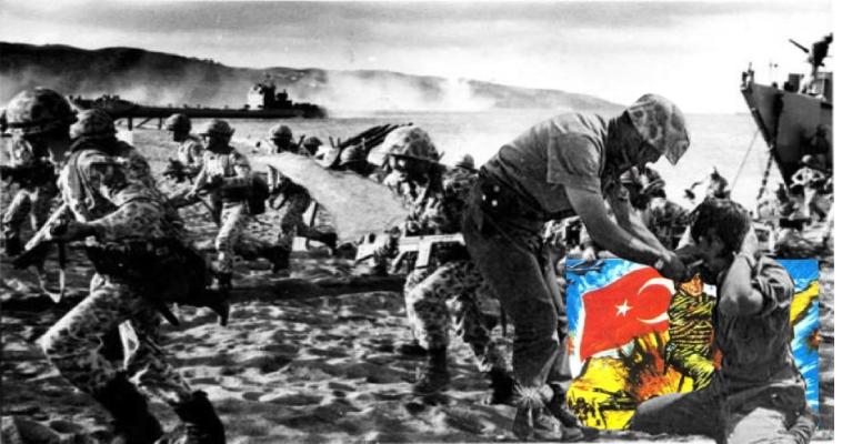Γιατί ο Ελληνισμός ηττήθηκε το 1974 στην Κύπρο χωρίς να πολεμήσει, Παναγιώτης Γκαρτζονίκας