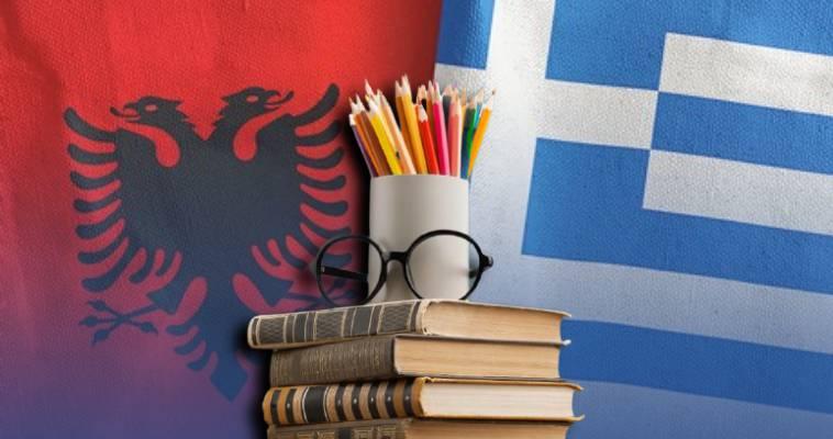 Αν δεν το ξέρατε, η νότια Ήπειρος και η δυτική Μακεδονία είναι αλβανικές! Ορφέας Μπέτσης