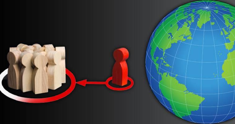 Τέκνο της νεοφιλελεύθερης παγκοσμιοποίησης ο δικαιωματιστής, ΣΤΑΘΗΣ (Σταυρόπουλος)