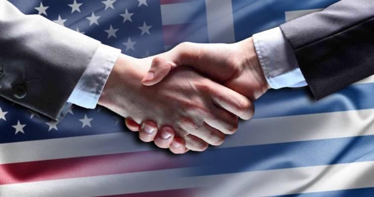 Στρατηγικός διάλογος Ελλάδας-ΗΠΑ – Μια μπαταρισμένη ζυγαριά, Αλέξανδρος Τάρκας