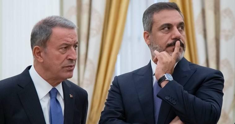 Ακάρ και Φιντάν στην κούρσα για τη διαδοχή του ασθενούς Ερντογάν